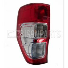 REAR TAIL LAMP COMPLETE WITH BULB HOLDER & BULBS LH PASSENGER SIDE