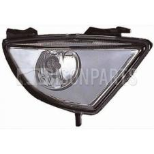 FORD FIESTA MK6 (2002-2009) FRONT FOG LAMP WITH BULB HOLDER & BULB RH
