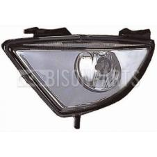 FORD FIESTA MK6 (2002-2009) FRONT FOG LAMP WITH BULB HOLDER & BULB LH