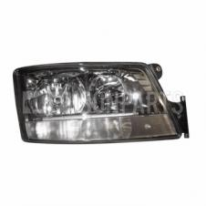 MAN TGX FRONT HEADLAMP COMPLETE WITH DAY TIME RUNNING LIGHT RH