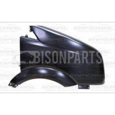 VOLKSWAGEN CRAFTER 2006 ONWARDS FRONT WING SECTION RH