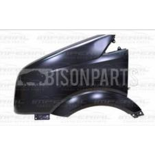 VOLKSWAGEN CRAFTER 2006-2017 FRONT WING SECTION PASSENGER SIDE LH