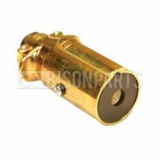 1 PIN SUPPLY SOCKET 24 VOLT 300 / 400 AMPS