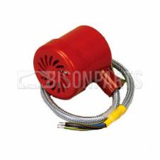 12/24 VOLT PETROL TANKER HEAVY DUTY REVERSING ALARM WITH NIGHT SILENT FUNCTION & OVERIDE