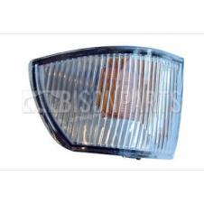 IVECO DAILY 2006-2014 MIRROR INDICATOR PASSENGER SIDE LH