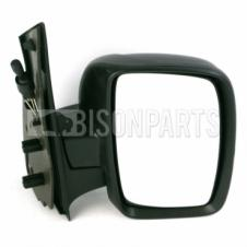 Citroen Dispatch / Fiat Scudo / Peugeot Expert (2007 on) Mirror Head Single Glass RH/OS