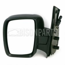 Citroen Dispatch / Fiat Scudo / Peugeot Expert (2007 on) Mirror Head Single Glass LH/NS