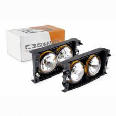 FRONT FOG & SPOT LAMPS RH & LH (PAIR)