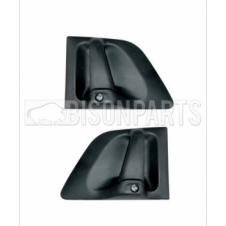 Scania 4 Series P & R Cab (95-04) 5 Series P & R Cab (04-10) 6 Series R Cab (2010 On) Door Handle ONLY - LH/NS & RH/OS (Pair Of)