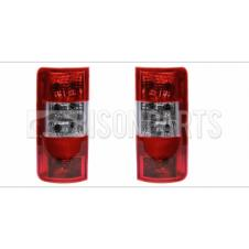 FORD TRANSIT CONNECT MK1/2 2003-2009 PANEL VAN REAR COMBINATION LAMPS RH & LH
