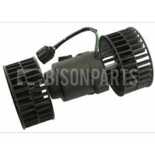 INTERNAL HEATER BLOWER MOTOR