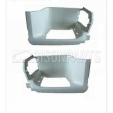 DAF XF106 / XF 106 (10/2012 on) Step Surround - LH & RH (Pair Off)