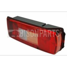 VOLVO FH & FM TIPPER (2002 On) REAR COMBINATION LAMP PLATE LAMP RH
