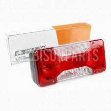 IVECO DAILY & FIAT DOBLO REAR COMBINATION LAMP PASSENGER SIDE LH