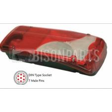 SCANIA 5 & 6 SERIES 2008 ONWARDS REAR COMBINATION LAMP RH