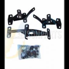 DAF LF45, LF55 (2001 On) Sun Visor Fitting Kit