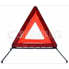 REFLECTIVE ADVANCED WARNING TRIANGLE BOXED