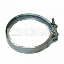 IVECO STRALIS EXHAUST CLAMP
