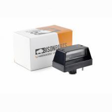 NUMBER PLATE REGISTRATION LAMP DRIVER SIDE RH