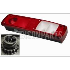 RENAULT & VOLVO REAR COMBINATION LAMP WITH ALARM DRIVER SIDE RH