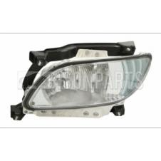 DAF CF EURO 6 (2014 ON) XF 106 (2013 ON) FOG LIGHT LAMP LH