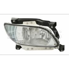 FOG CORNERING LAMP LAMP DRIVER SIDE RH