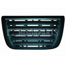 DAF XF105 2005-2013 FRONT LOWER GRILLE PANEL