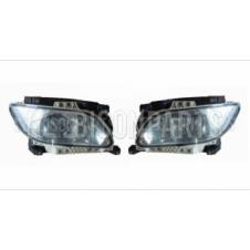 DAF CF EURO 6 (2014 ON) XF 106 (2013 ON) FOG LIGHT LAMPS LH & RH (PAIR OF)