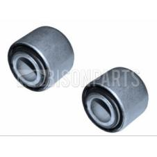 FRONT SUSPENSION ANTI ROLL STABILSER BAR END EYE BUSH (PAIR)