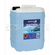 BLUE ANTI FREEZE 20 LITRES