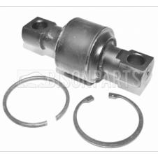 DAF CF75 & CF85 & IVECO EUROCARGO REAR SUSPENSION TORQUE ROD BUSH REPAIR KIT