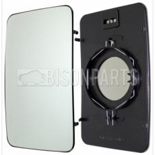 IVECO DAILY 1999-2006 HEATED MAIN MIRROR GLASS RH OR LH