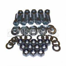 FONTAINE BIG D TYPE FIFTHWHEEL REPLACEMENT MOUNTING BOLT KIT M16 (PKT 12)