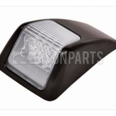 VOLVO FH & FM VERSION 3 2009-2013  FRONT LED INDICATOR & COVER DRIVER SIDE RH