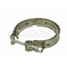82MM EXHAUST CLAMP