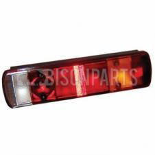 REAR LAMP RH NO REG LAMP (Hard wired)