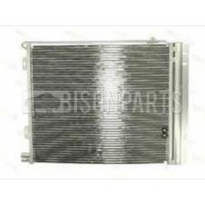MAN TGL & TGM 2007-2013 AIR CONDITIONING CONDENSER