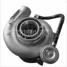 MAN M2000 1994-2005 COMPLETE TURBOCHARGER
