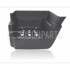 IVECO EUROTRAKKER LOWER FOOTBOARD STEP LH (GREY)