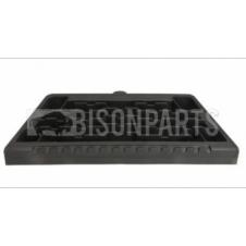 LOWER STEP UPPER TREAD PLATE FITS RH OR LH