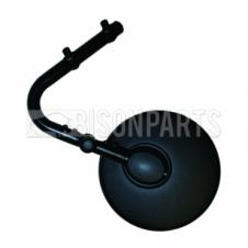 MAN TGA, TGL & TGM 2000-2013 FRONT VIEW MIRROR HEAD & ARM