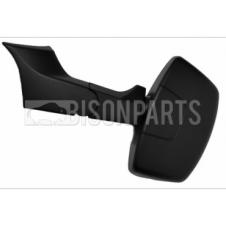 MAN TGA, TGL & TGM EURO 6 2013 ONWARDS FRONT VIEW MIRROR HEAD & ARM LEFT HAND DRIVE ONLY