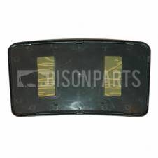 MAN TGA, TGL, TGM, TGS & TGX 2000-2011 KERB / ROOF MIRROR GLASS