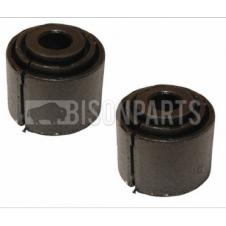 REAR SUSPENSION ANTI ROLL BAR END EYE BUSH (PAIR)