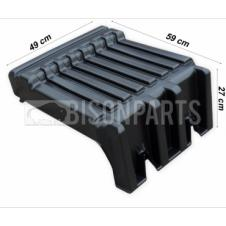 DAF LF45, LF55 (2001-2013) LF45, LF55 EURO 6 (2014 ON) BATTERY BOX COVER
