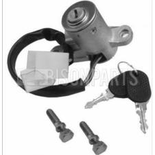 IVECO EURCARGO & EUROTRAKKER IGNITION LOCK & KEYS