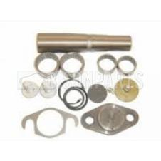 IVECO EUROCARGO I, II & III COMPLETE STEERING KING PIN KIT (WHEEL ONLY)