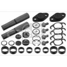 IVECO EUROCARGO I, II & III COMPLETE STEERING KING PIN KIT (AXLE SET)