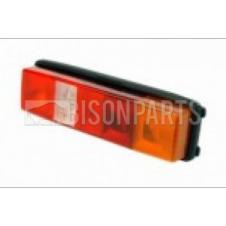 Ford Transit MK3 MK4 MK5 MK6 MK7 (1986-2014) REAR LAMP - PICK UP MODELS *RUBBOLITE BRAND*