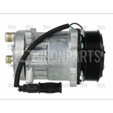 MAN TGL & TGM 2005-2013 AIR CONDITIONING COMPRESSOR